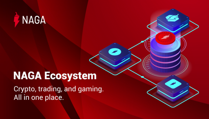 naga ecosystem, naga group