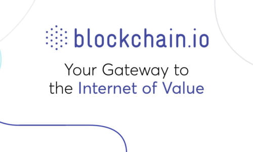 blockchain.io, exchange