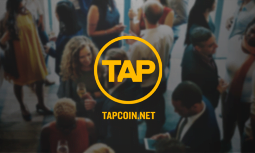 TAP, tap coin