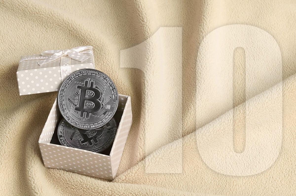 Bitcoin Ten