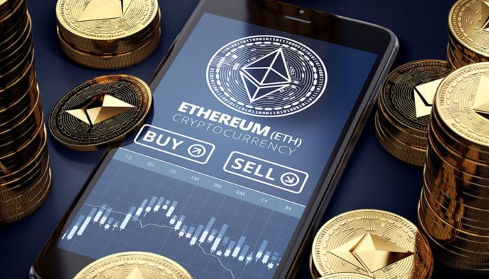 Short Positions Against Ethereum Reach Record Highs on Bitfinex