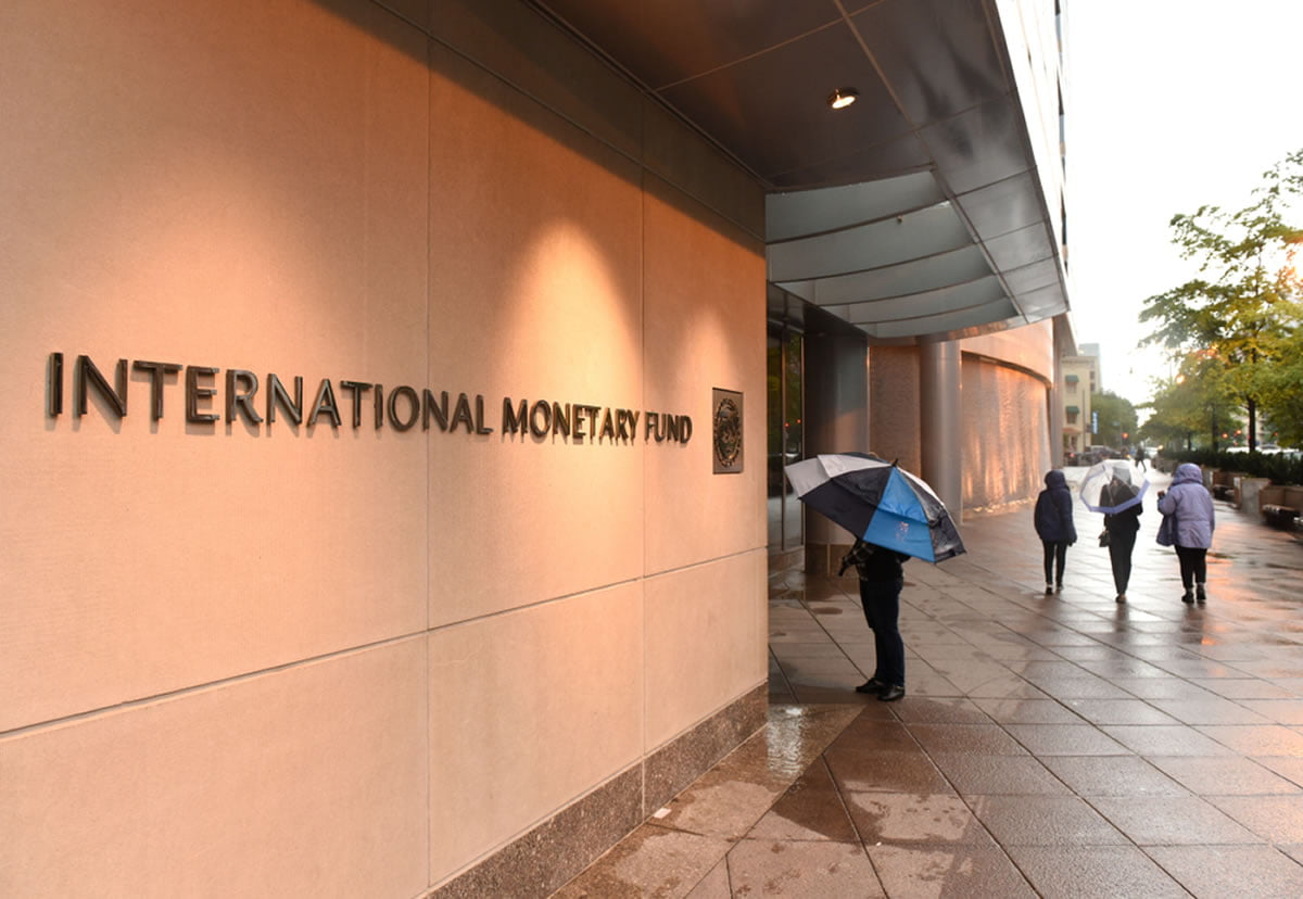 IMF: Governments and Banks Should Setup and Control Their Own Cryptocurrencies