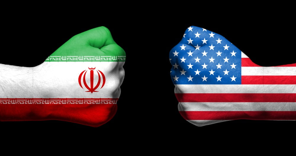 US Treasury Sanctions Bitcoin Addresses, Two Iranian Men, in Ransomware Hacks
