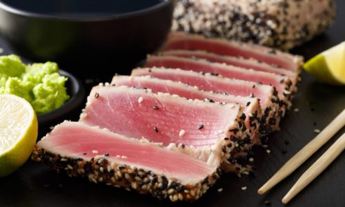 Swiss Brand to Become First European Country to Trace Tuna on the