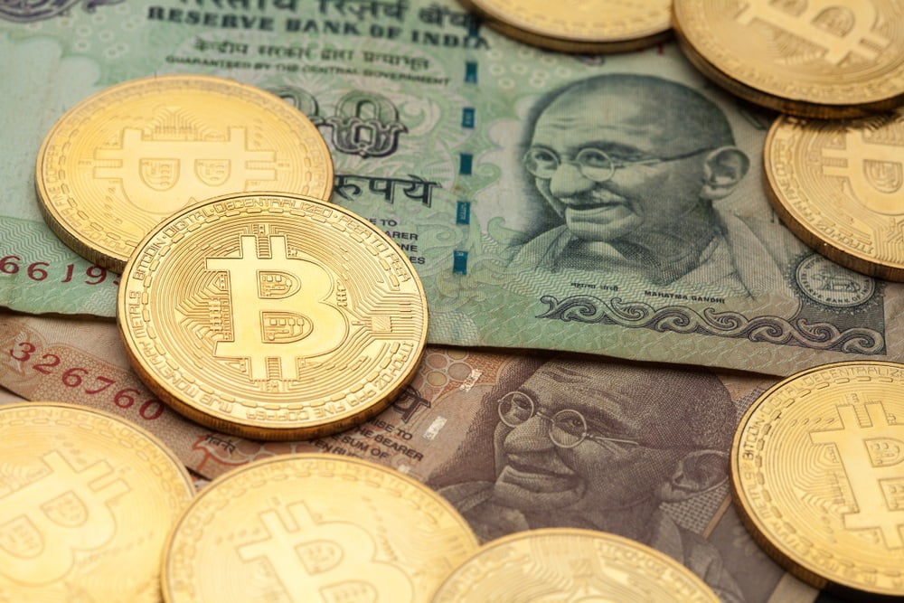 Major Indian Crypto Exchange CEO Openly Asks Gov't to Regulate Crypto