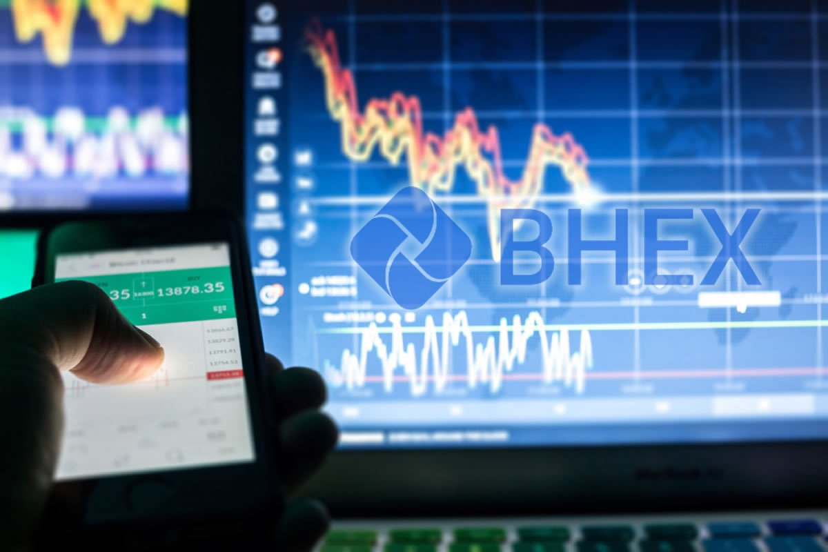 Former Huobi and NYSE Executive is Launching a New Crypto Exchange