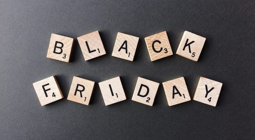 simplefx, black friday