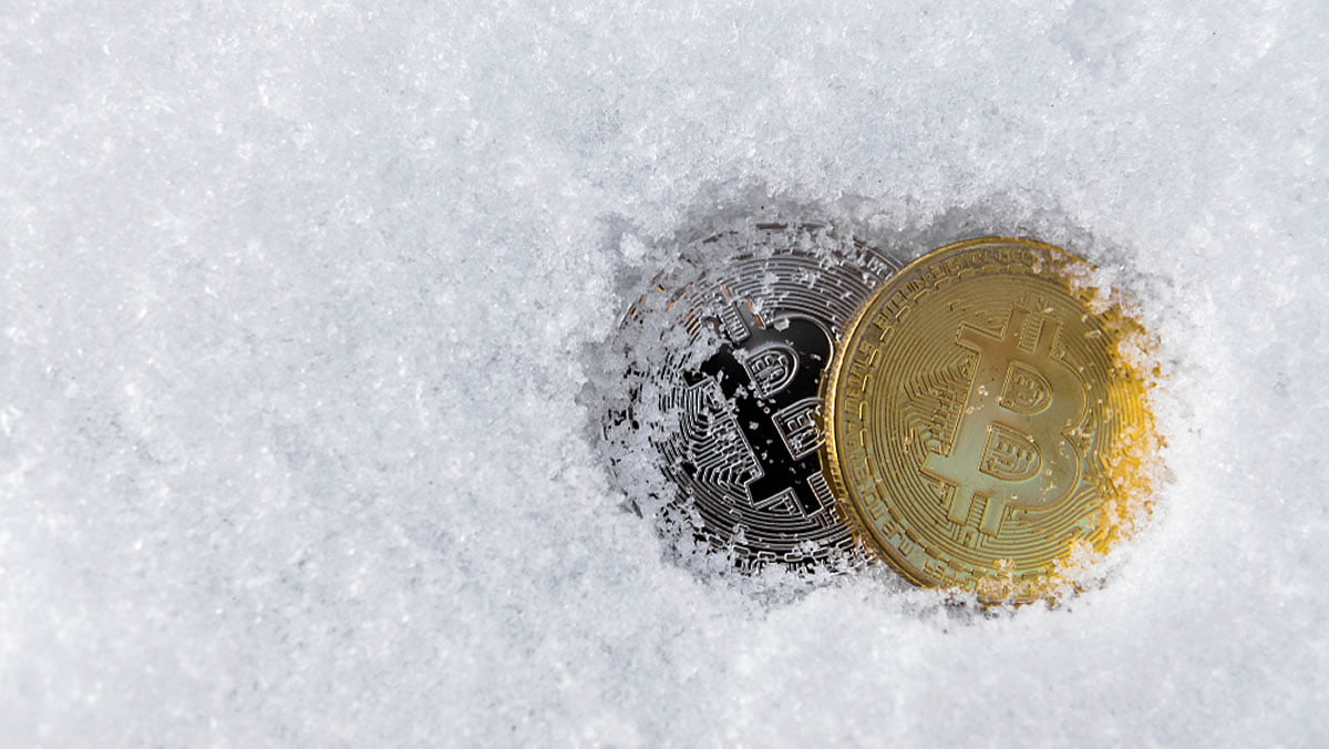 Winter Cometh: Bitcoin to Equal Four Year Record Dropping Four Months in a Row