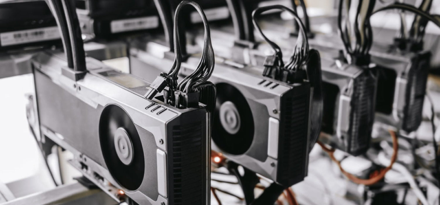 Mining Pools Rule, Individual Crypto Mining Deemed No Longer Viable