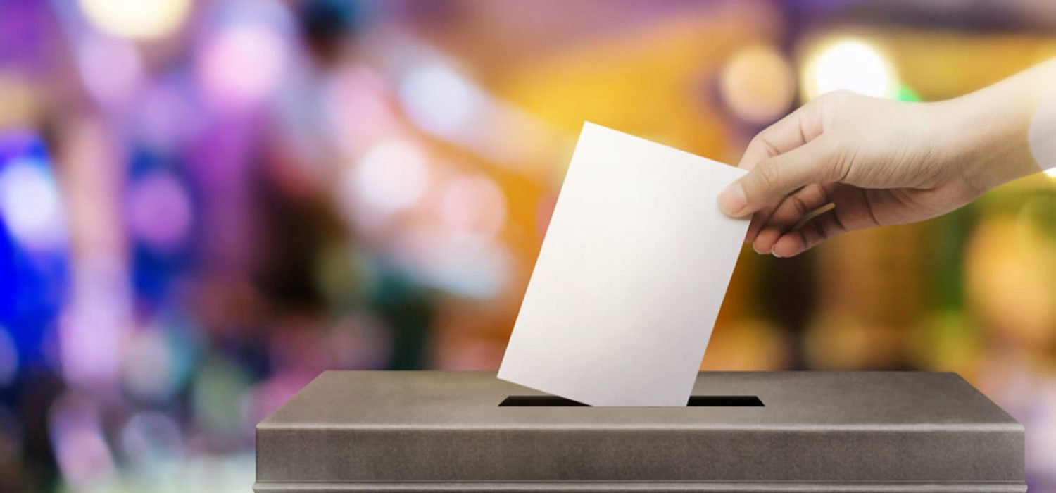 South Korea to Develop Blockchain Voting System, ICON Winning More Awards
