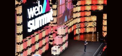 websummit, web summit 2018