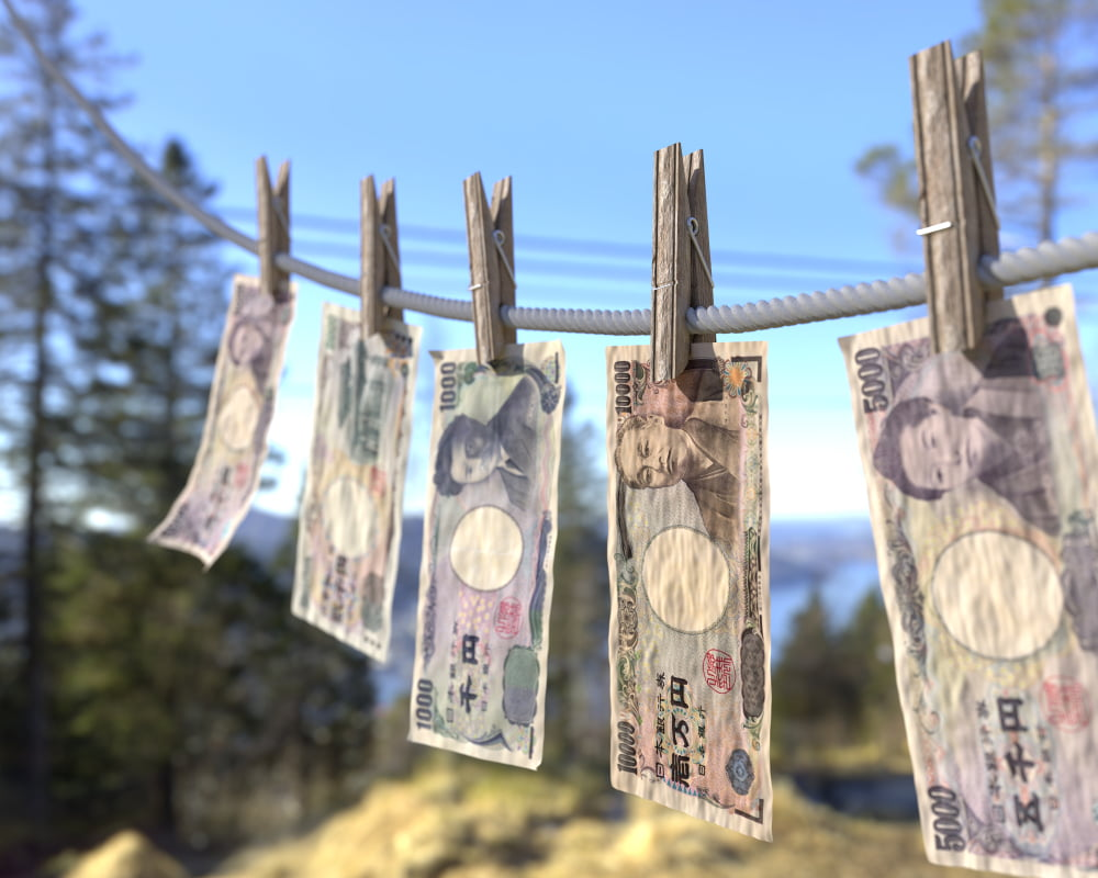 Reported Crypto Laundering Cases in Japan Reach 6,000, Eight Times Higher Than 2017
