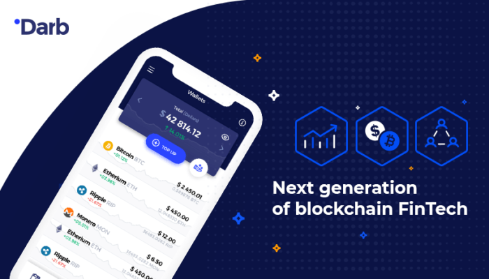 DARB Finance: The Future of Blockchain Asset Trading with Proof of Trade | NewsBTC