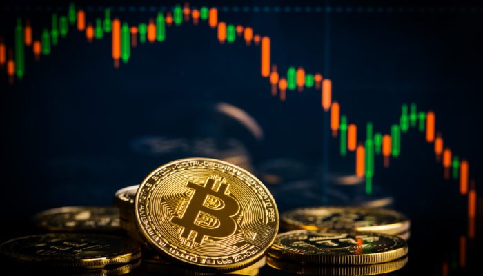bitcoin price falls below 4 000 again is another big drop in store