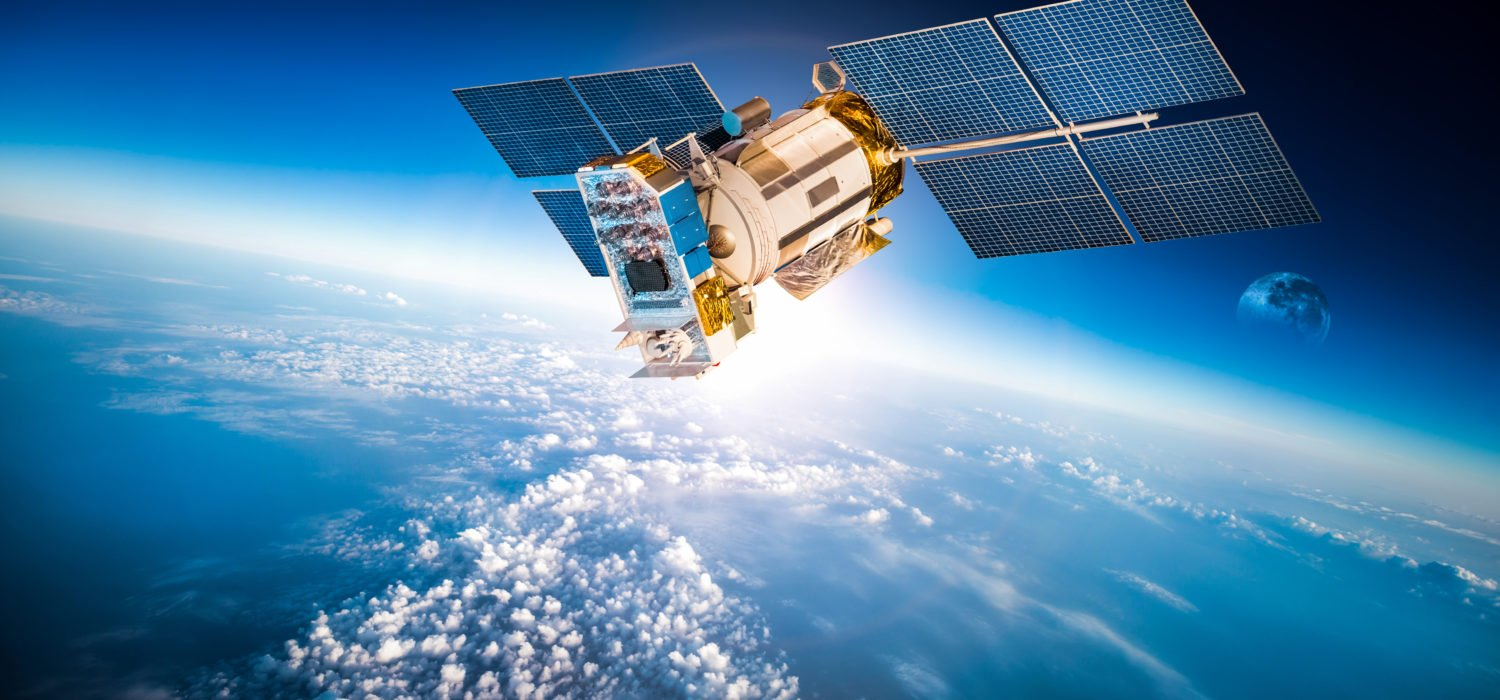 Bitcoin Is Here to Stay: Blockstream Satellite Expansion Makes Sure of It
