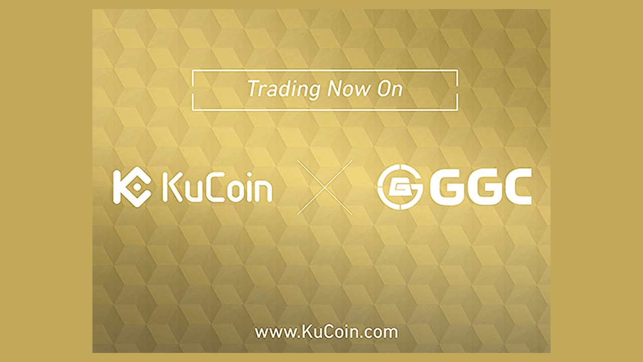 KuCoin Crypto Exchange Proudly Announcing the Listing of