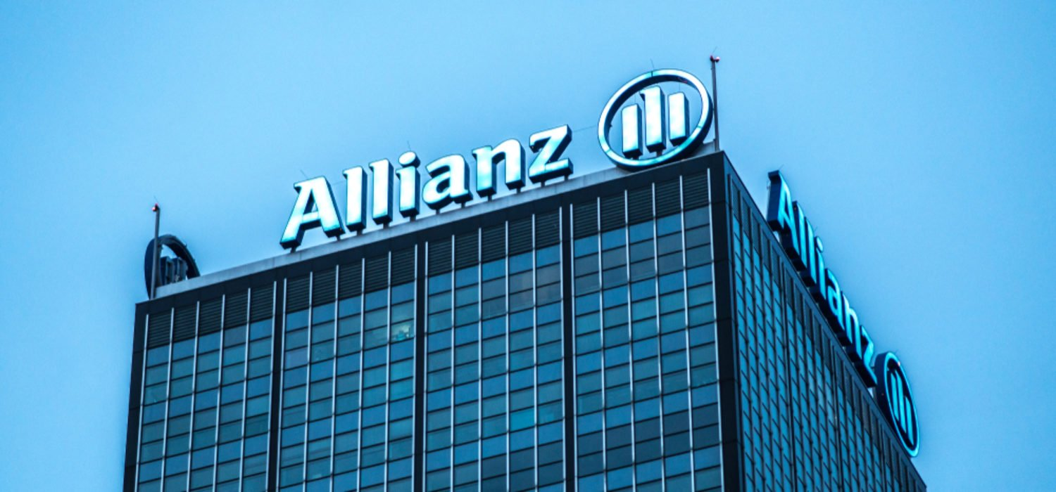 "Allianz GI CEO Kicks Bitcoin While it's Down, Wants Crypto ""Outlawed"""