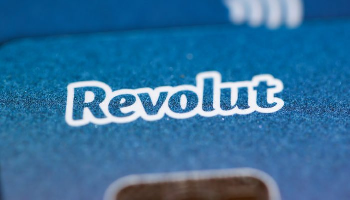 UK-based fintech startup Revolut receives European banking licence
