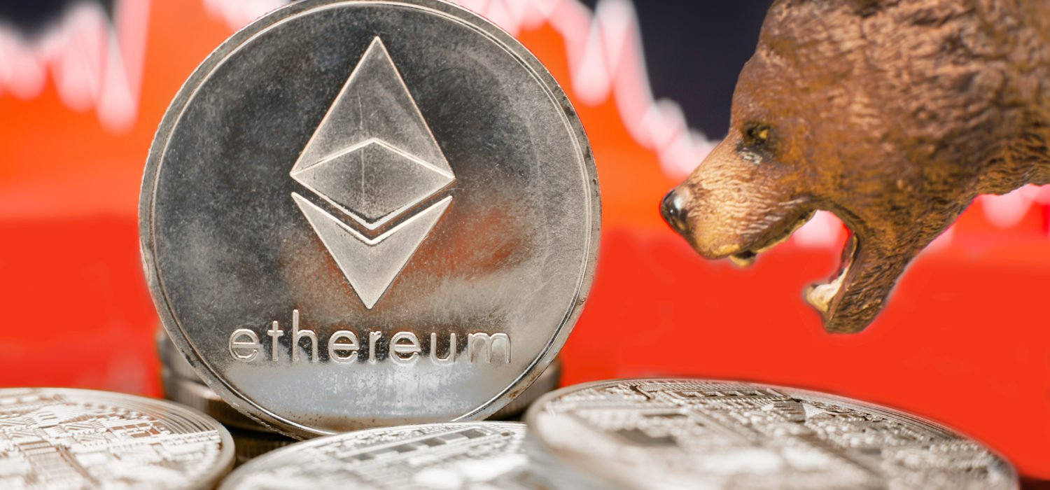 "ICOs Continue To Liquidate Ethereum (ETH) War Chests Amid ""Crypto Winter"""