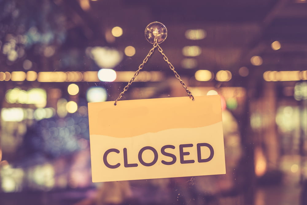 Sign Of The Times: Basis Shutters $133M Crypto Project Due To Regulation
