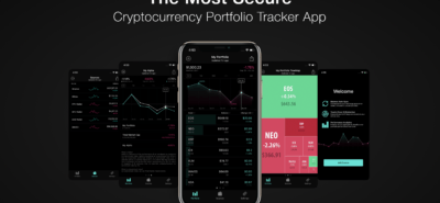 lukrum, tracker, cryptocurrency, portfolio