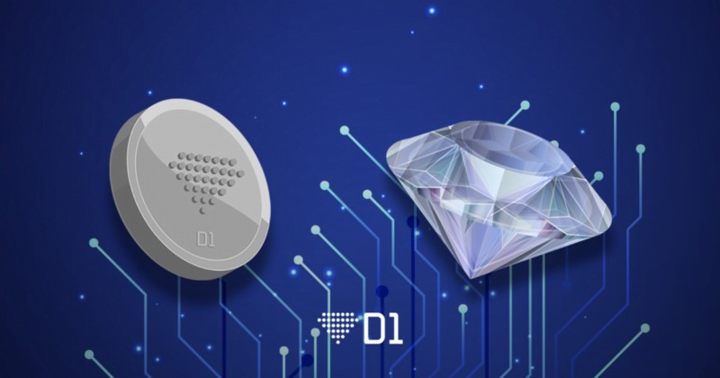diamond, D1, investment, portfolio, IDEX