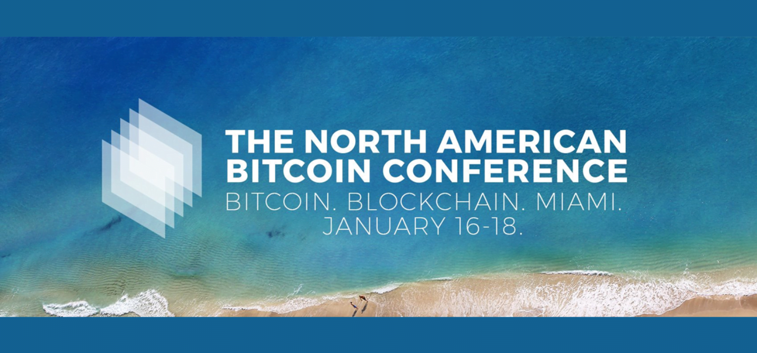 The North American Bitcoin Conference 2019: Conference Speakers