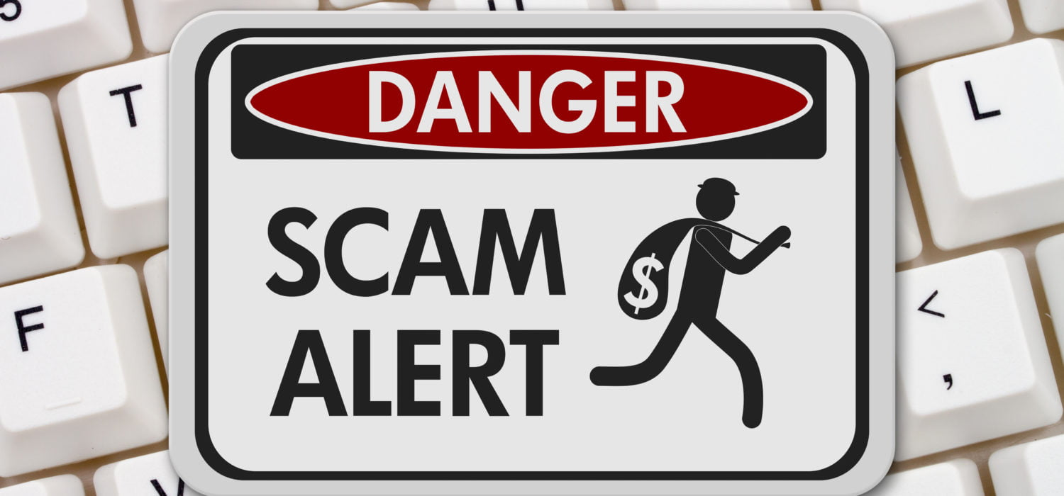 Is Apollo (APL) a Scam? Evidence Mounts to Suggest So
