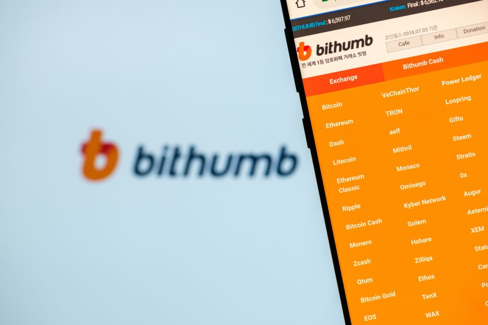 Would Crypto Markets React if Bithumb Went Public in The US?