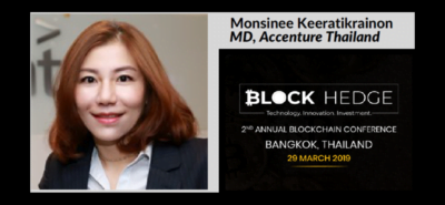 block hedge, conference, accenture
