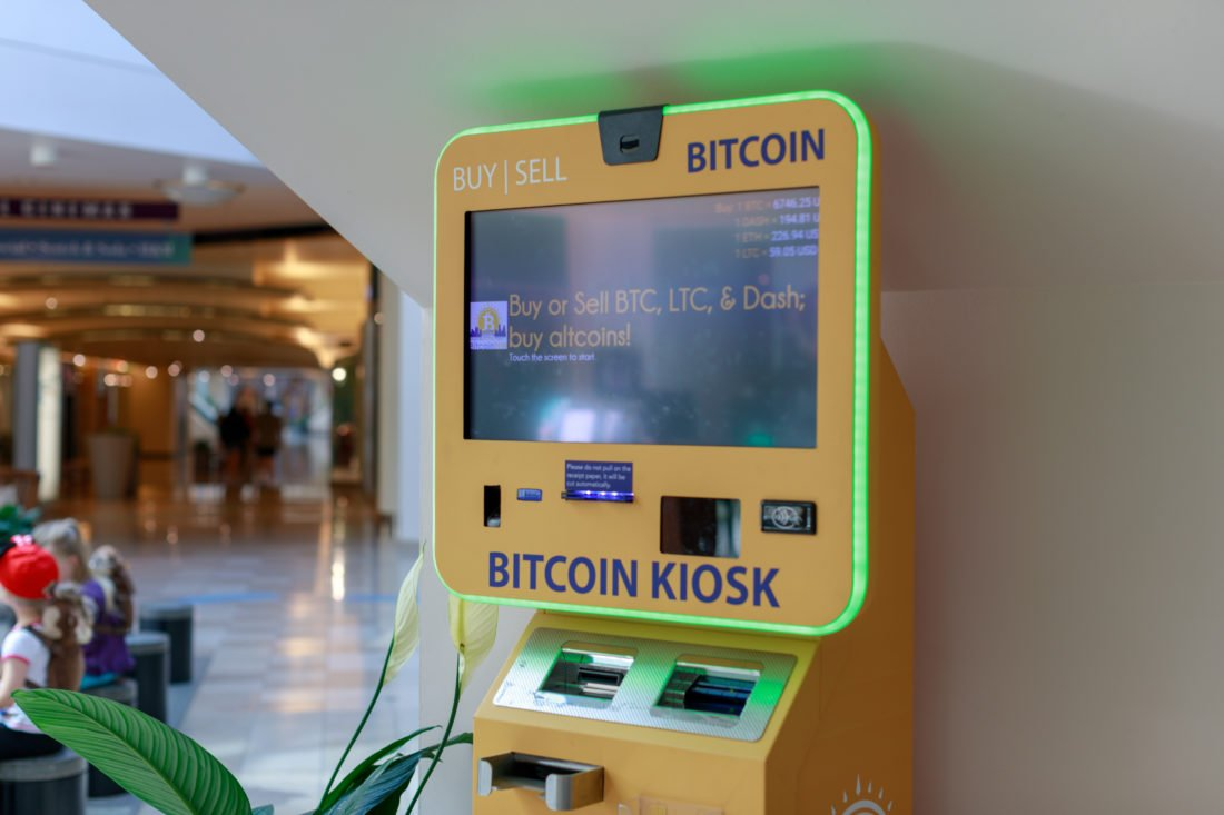 Chicago Fast Becoming <bold>Bitcoin</bold> <bold>ATM</bold> Hot Spot with 30 New <bold>Machines</bold>