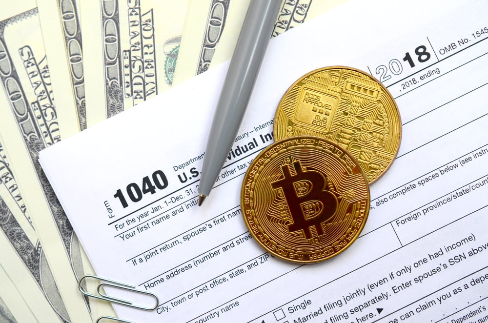 how to claim cryptocurrency losses on taxes