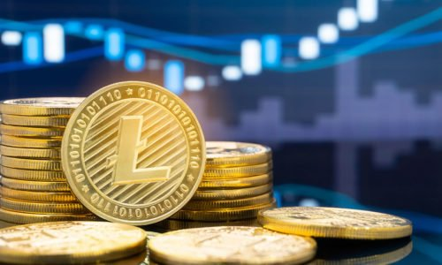 Litecoin Surges as Halving Nears, Can it Hit $200 in 60 Days? | NewsBTC