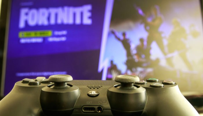 Fortnite glitch allowed hackers to access personal accounts