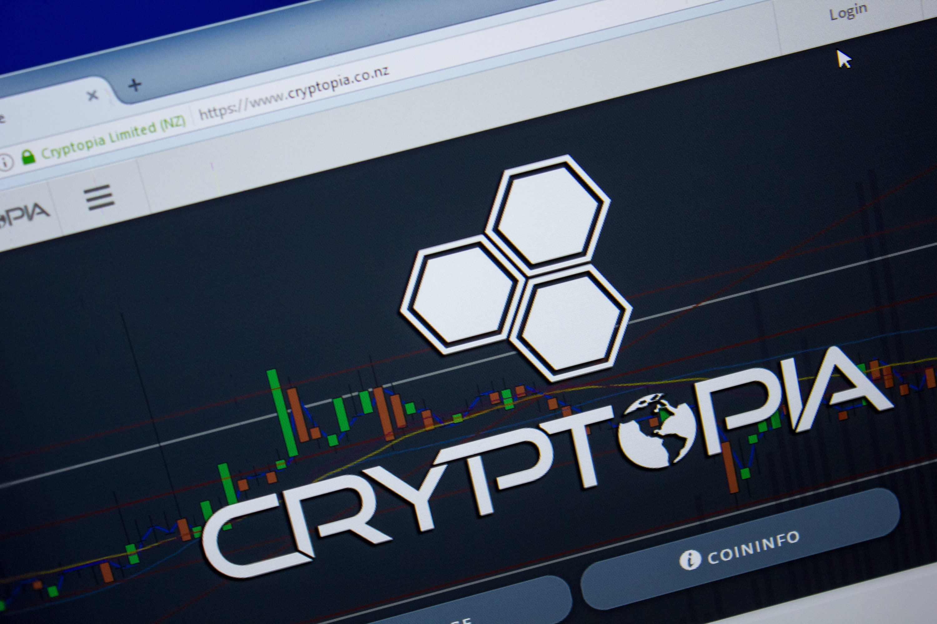 Major Crypto Exchange Cryptopia Hacked, Police Starts Investigation