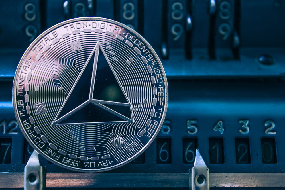 TRON Records 2x Increase in Price Since November, What Caused it?