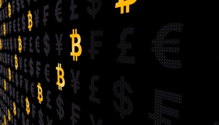 Bitcoin Trades Flat as Short Positions and Selling Volume Decline