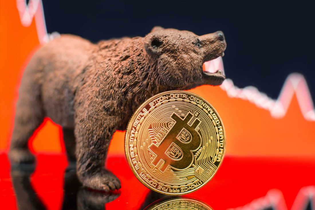 Bitcoin: BTC Stabilizes After Sinking Below $3,500, Analysts Claim it is Likely to Drop Further