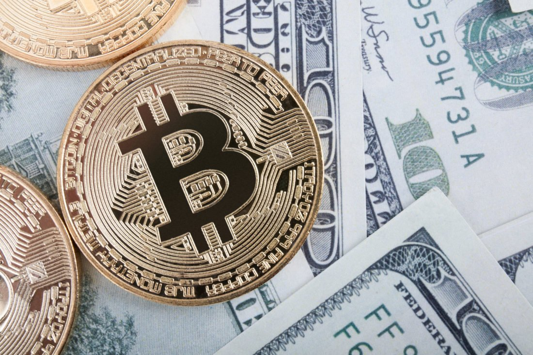 Bitcoin and Crypto Markets Face New Support Levels Following Today's Drop