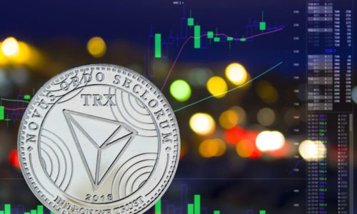 Tron (TRX) and BTT Spike 10% on BitTorrent Speed Launch Day