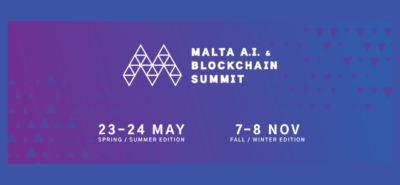 malta, blockchain, summit