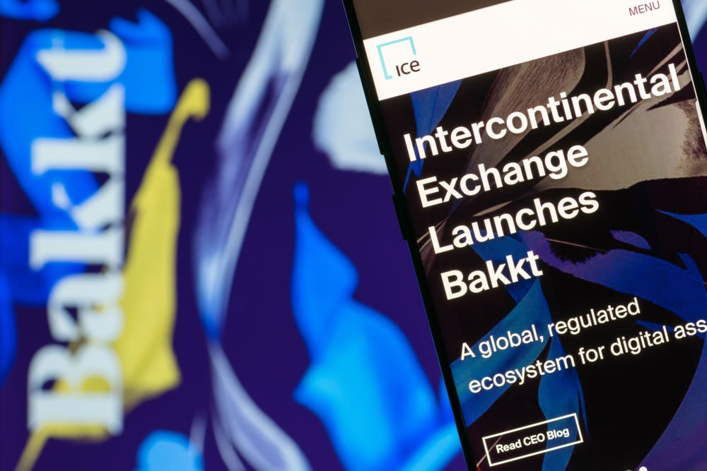 Intercontinental Exchange (ICE) Chief Confident About Future for Bakkt and Crypto