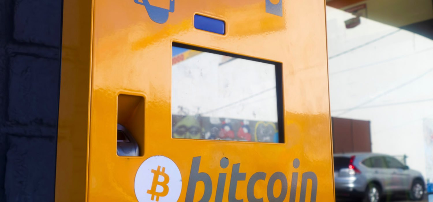 Are Bitcoin ATMs Driving Adoption, Criminality, or Consumerism?