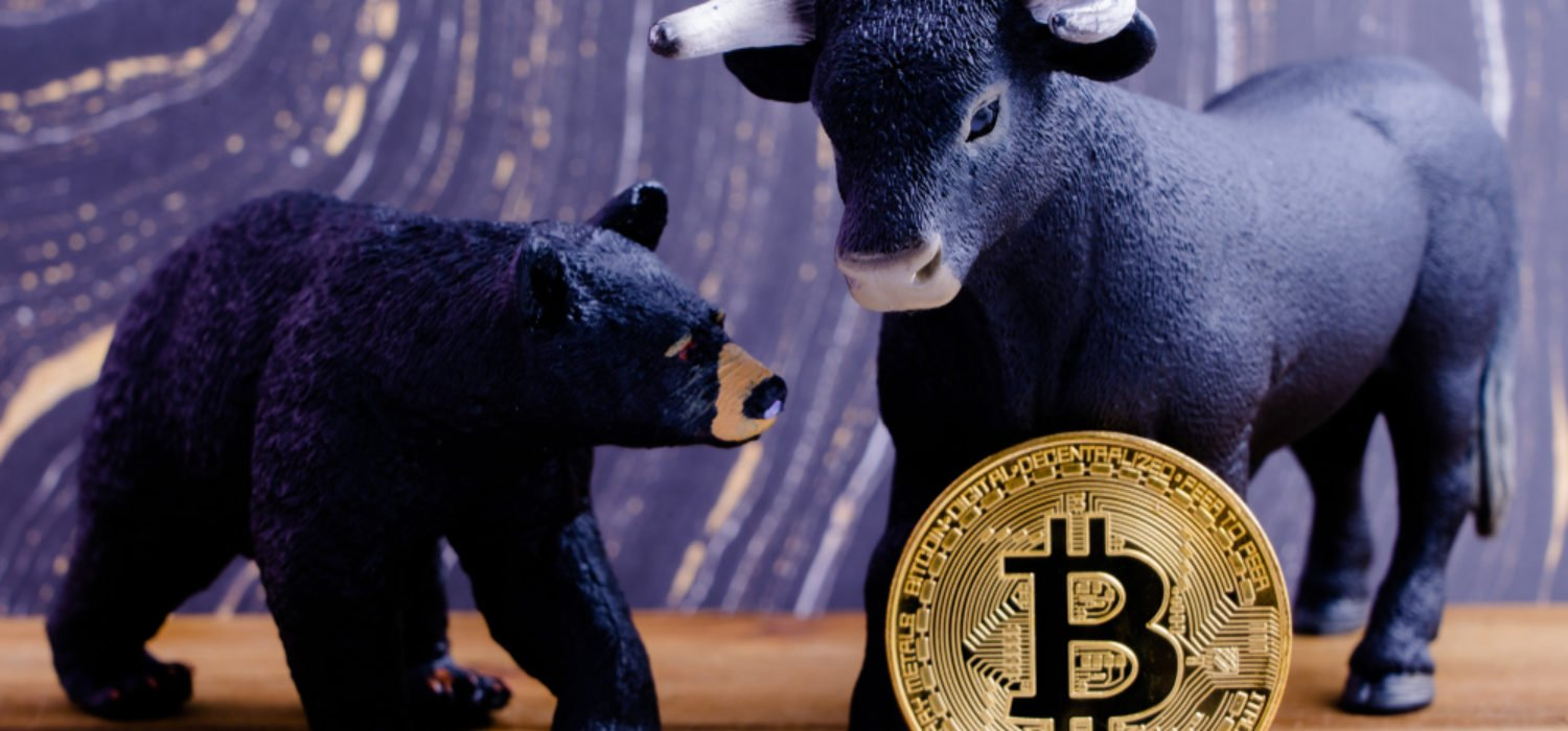 Analyst: Bitcoin Above $6,400 Confirms Real Bull Run, Volume Surges 3x