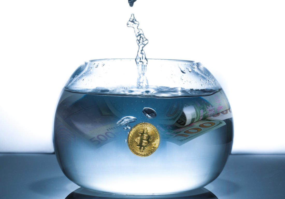 Crypto Analyst: Bitcoin Investors Are Underwater, But BTC Bounces Back Quickly