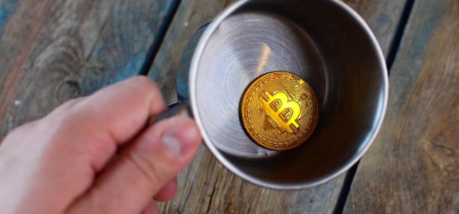 Bitcoin Bottom Doesn't Matter, Last Time General Population Can Afford Entire BTC