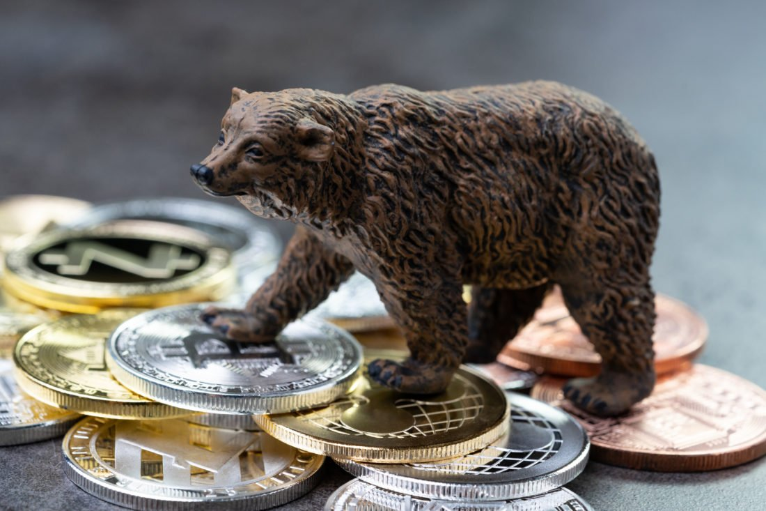 Crypto Analyst Expects Multi-Year Bear Market, Current Bitcoin (BTC) Range Isn't Accumulation