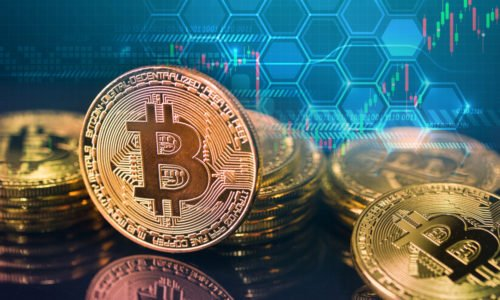 can i buy stock in cryptocurrency
