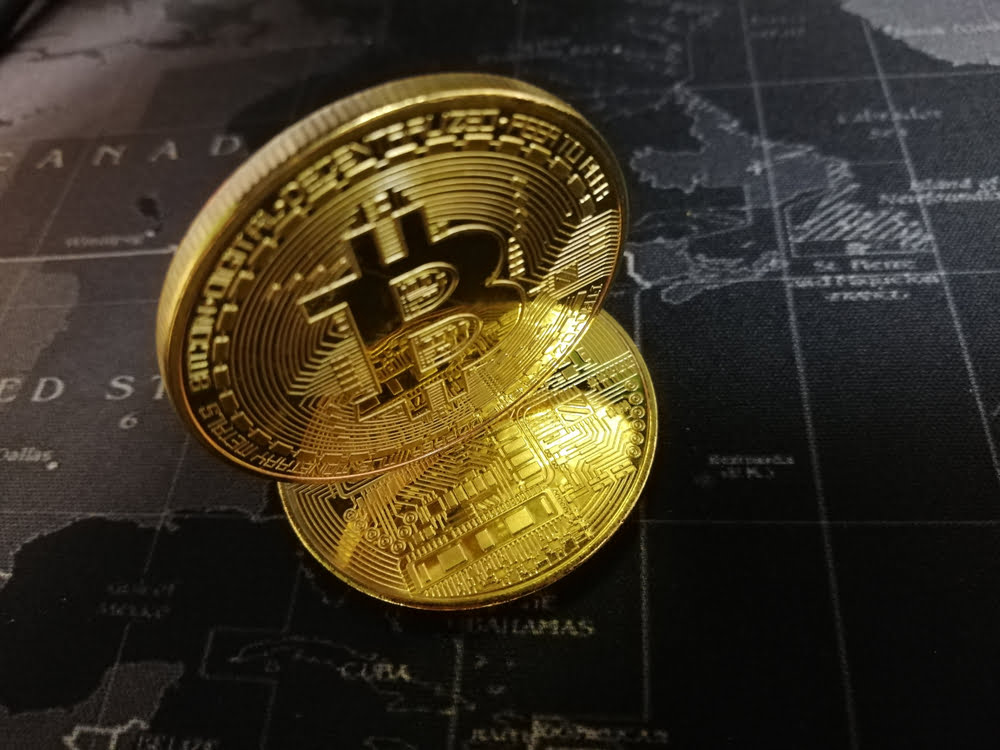 Global Bitcoin Acceptance Up More than 702% Since 2013
