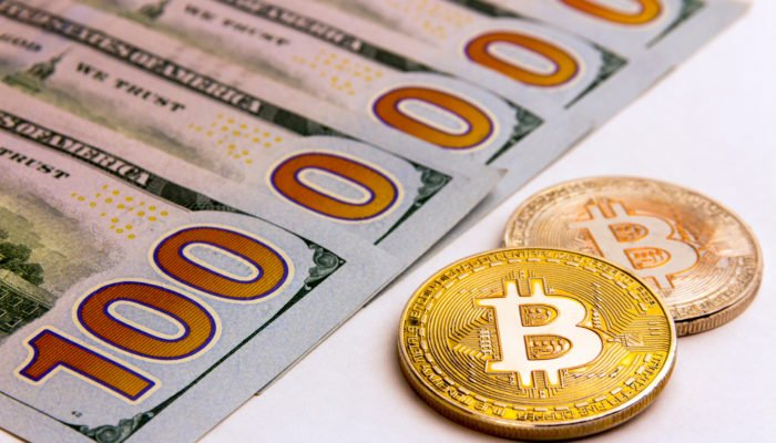 Majority of Crypto Investors See Bitcoin Price at $100,000 to Millions